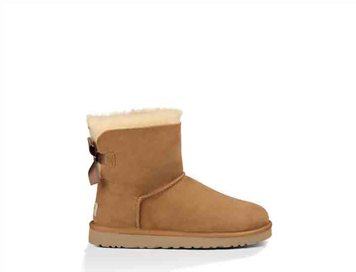 UGG Bailey Bow Mini